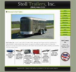 Stoll Trailers